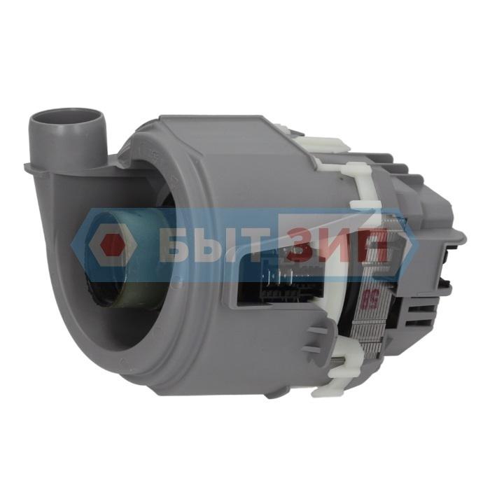 Купить 651956 циркуляционный насос с тэном для посудомоечных машин Bosch Siemens Neff оригинал